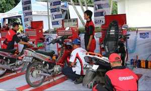 Faktor Resiko dan Faktor Keberhasilan Usaha Bengkel Motor