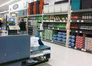 Analisa Resiko Usaha Supermarket atau Minimarket