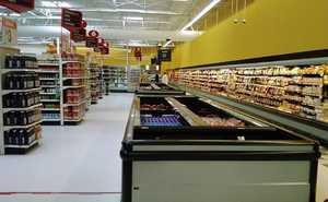 Aspek Manajerial Usaha Supermarket dan Minimarket