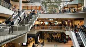 Usaha Pengembang Pusat Perbelanjaan