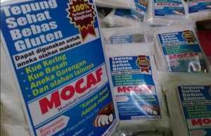 Tepung Mocaf