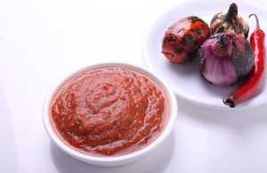 Cara Membuat Chutney Tomat