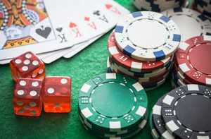 Problem Gambling and Depression