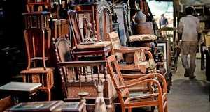 Strategi Usaha Industri Furniture